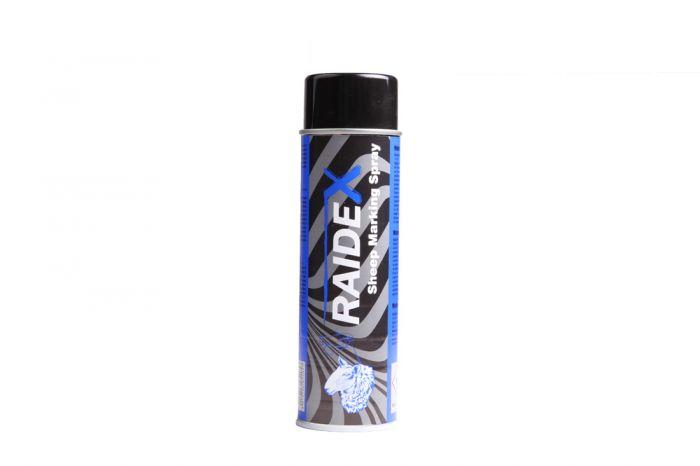 Raidex spray ovin bleu  500 ml
