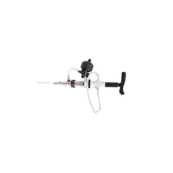 Seringue automatique avec porte flacon PRIMA 1ml