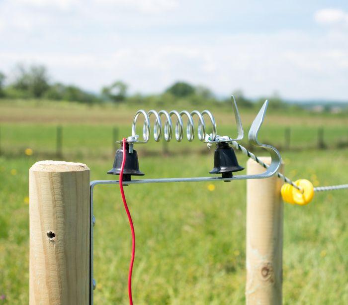 Isolateur parafoudre à ressort X1 - Ukal