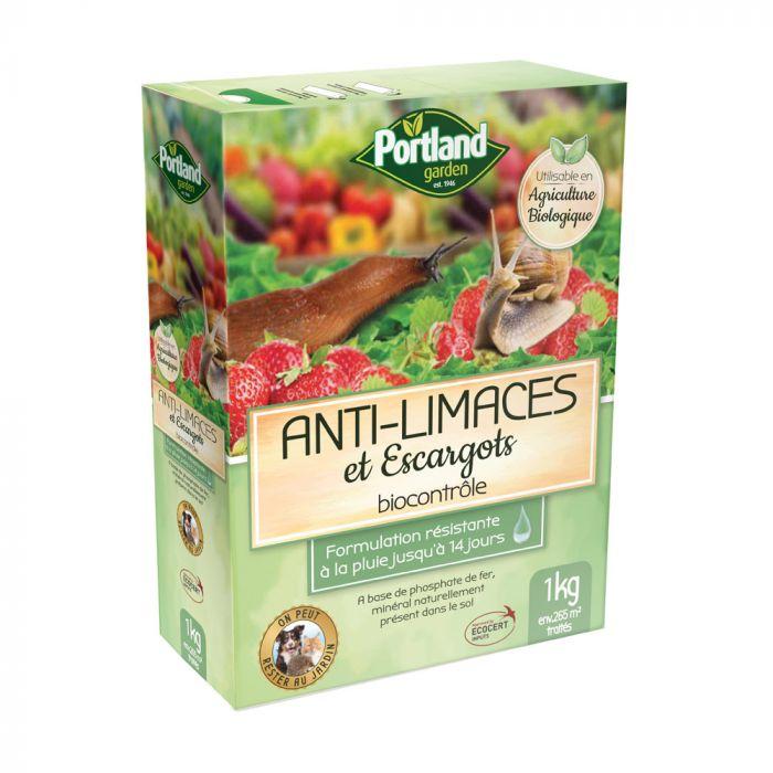 Doff anti-limaces et escargots 1% / 1kg