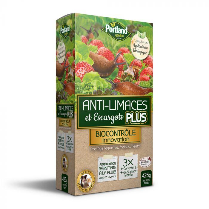 Doff anti-limaces et escargots PLUS 3% / 425g