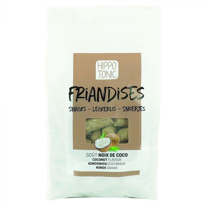 Friandise pour chevaux goût coco 1 kg