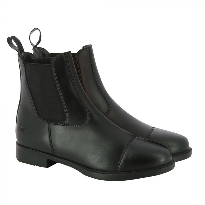 Boots synthétiques