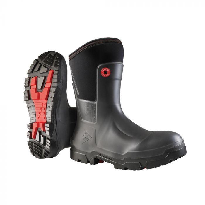 Dunlop Snugboot Craftsman S5
