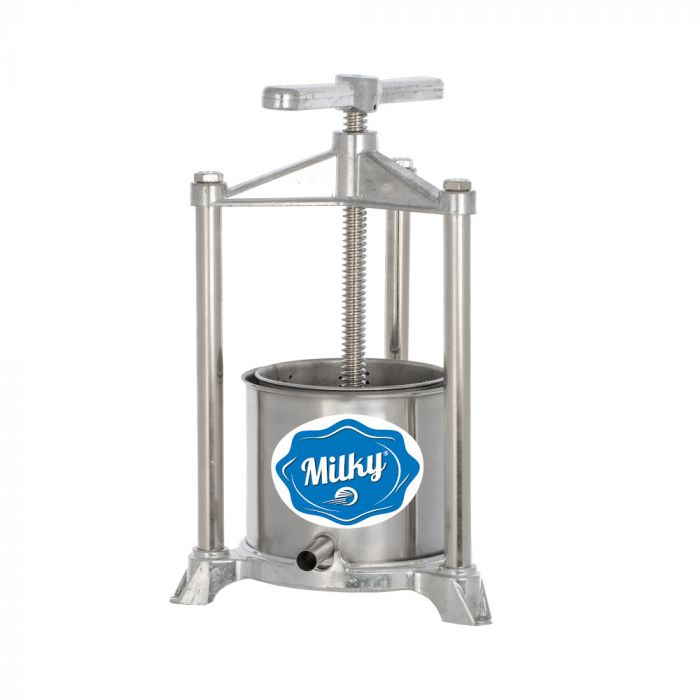 Presse à fromage 12X12 cm MILKY