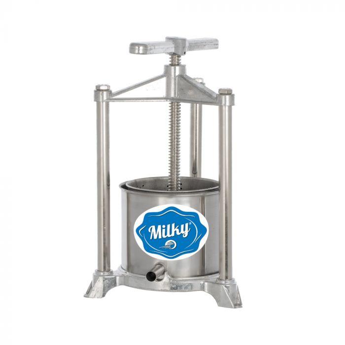Presse à fromage 14X14 cm MILKY