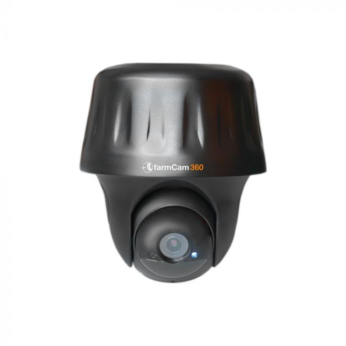 Camera FARMCAM 360°