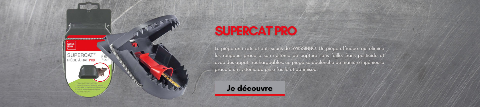 UKAL - Supercatpro