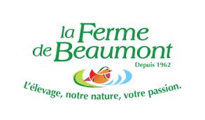 logo ferme de beaumont